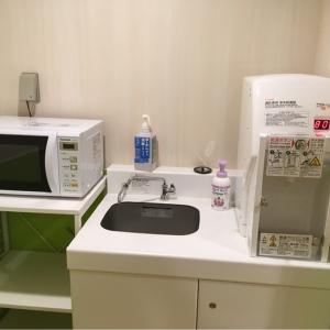 ラクーア(2F)の授乳室・オムツ替え台情報 画像4