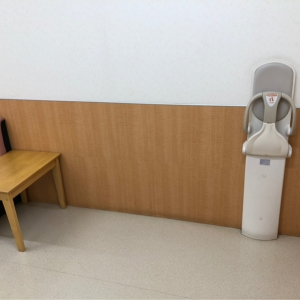 島忠ホームズ中野本店(2F)(島忠)の授乳室・オムツ替え台情報 画像6