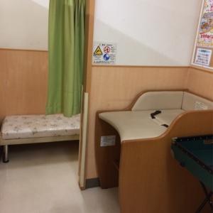 3Fの赤ちゃんルームは、使えそうですよ(^O^