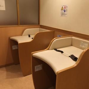 ディスカバリーミュージアムの授乳室・オムツ替え台情報 画像10