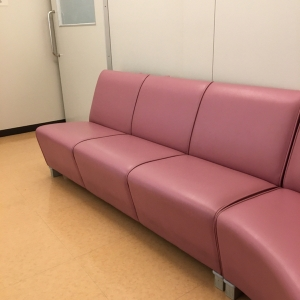 東京医療センター(2F)の授乳室・オムツ替え台情報 画像2