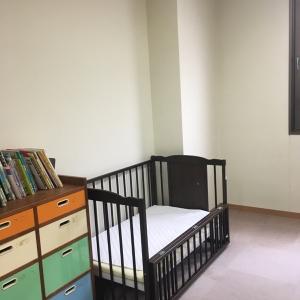 中央区立築地社会教育会館(2F)のオムツ替え台情報 画像3