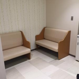ポンテポルタ千住(2F)の授乳室・オムツ替え台情報 画像7