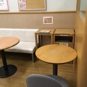 イオン亀岡店(2F)の授乳室・オムツ替え台情報 画像6