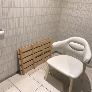 蔦屋書店 広島TーSITE(2F)の授乳室・オムツ替え台情報 画像5