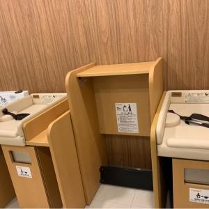 コモレ四谷(1F)の授乳室・オムツ替え台情報 画像2