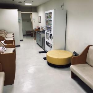 札幌三越(10階)の授乳室・オムツ替え台情報 画像8