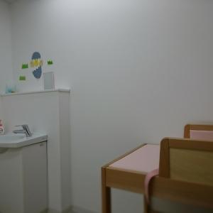練馬ぴよぴよ一時預り室(4F)の授乳室・オムツ替え台情報 画像2