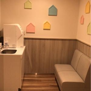 コピス吉祥寺店(5F)の授乳室・オムツ替え台情報 画像4