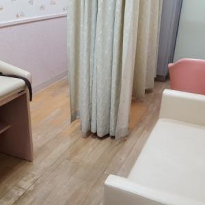 鹿児島空港(1F)の授乳室・オムツ替え台情報 画像9