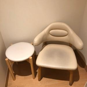 松屋銀座(6F ベビー休憩室)の授乳室・オムツ替え台情報 画像3