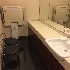 ヤマダ電機LABI千里店(4F)の授乳室・オムツ替え台情報 画像7