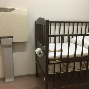 香川県立ミュージアム(1F)の授乳室情報 画像1