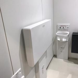 三鷹市元気創造プラザ(2F)の授乳室・オムツ替え台情報 画像5