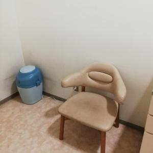 西松屋 住之江オスカードリーム店(3F)の授乳室・オムツ替え台情報 画像1
