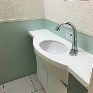 銀座コア(5F 女性用トイレ内)の授乳室・オムツ替え台情報 画像5