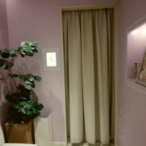 サンシャインシティアルパ 2Fベビー休憩室の授乳室・オムツ替え台情報 画像5