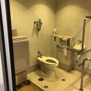 アステ川西(4F)の授乳室・オムツ替え台情報 画像2