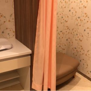 横浜ベイクォーター(4F)の授乳室・オムツ替え台情報 画像1