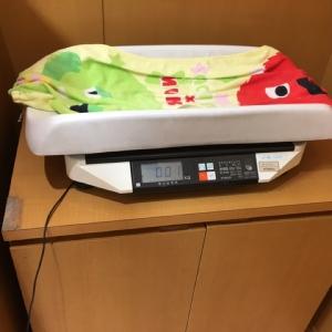 体重計もあります