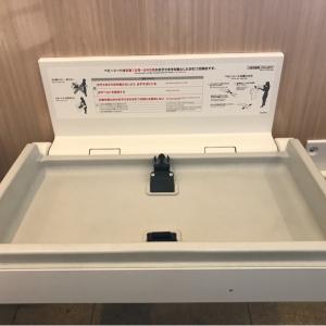 LGOSSO 高知インター店(1F)のオムツ替え台情報 画像3
