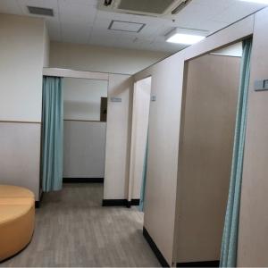 ベビーザらス  豊中店(3F)の授乳室・オムツ替え台情報 画像4