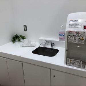 錦糸町パルコ 無印良品(4F)の授乳室・オムツ替え台情報 画像4