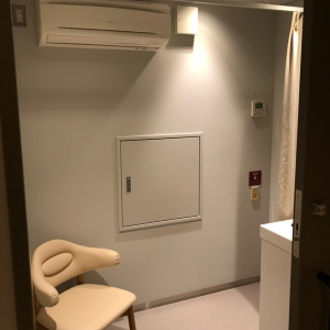 東京ミッドタウン日比谷(MB1階)の授乳室・オムツ替え台情報 画像1