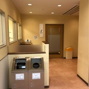 3条館(2F)の授乳室・オムツ替え台情報 画像9