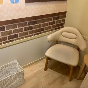 授乳スペース 個室