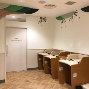 ルミネウィング(3階 )の授乳室・オムツ替え台情報 画像1