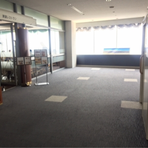 練馬区役所(10階 20階)の授乳室・オムツ替え台情報 画像20