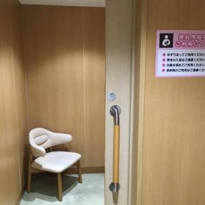BIGBOX(ビックボックス)高田馬場(1F)の授乳室・オムツ替え台情報 画像9