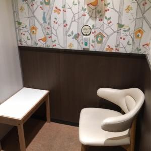 イオンモール木更津(1F レストラン街脇)の授乳室・オムツ替え台情報 画像8
