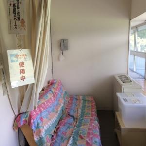 目白台運動公園 パークセンター(2F)の授乳室情報 画像1