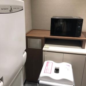 ザ・ゲートホテル東京byHULIC(5F)の授乳室・オムツ替え台情報 画像3
