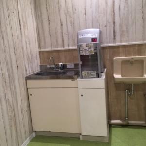 マルイファミリー志木(6F)の授乳室・オムツ替え台情報 画像3
