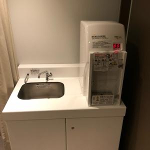 東京ミッドタウン日比谷(MB1階)の授乳室・オムツ替え台情報 画像3