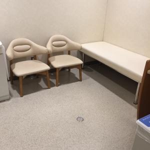 中部国際空港セントレア(2階)の授乳室・オムツ替え台情報 画像2
