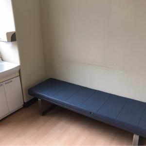 横須賀市立うわまち病院(2F)の授乳室・オムツ替え台情報 画像2