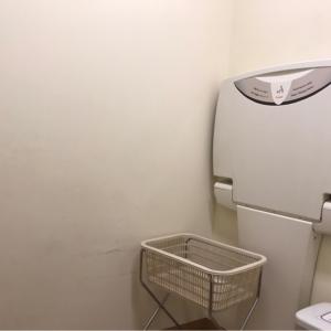 東京警察病院(2F)の授乳室・オムツ替え台情報 画像3