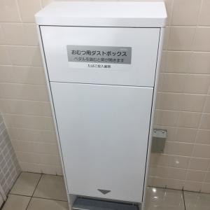 地下鉄博物館の授乳室・オムツ替え台情報 画像9