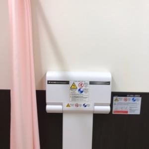 スーパービバホーム 四日市泊店(1F)の授乳室・オムツ替え台情報 画像2