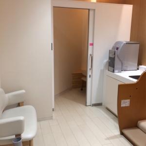 シャル(CIAL)鶴見(6階)の授乳室・オムツ替え台情報 画像7