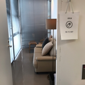 コイズミ東京ビル(3F)の授乳室・オムツ替え台情報 画像1