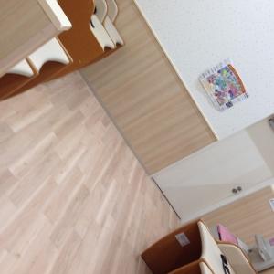 リーフウォーク稲沢(2階)の授乳室・オムツ替え台情報 画像3