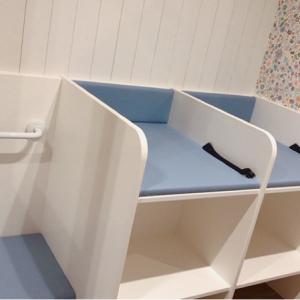 新横浜プリンスぺぺ(3F)の授乳室・オムツ替え台情報 画像7