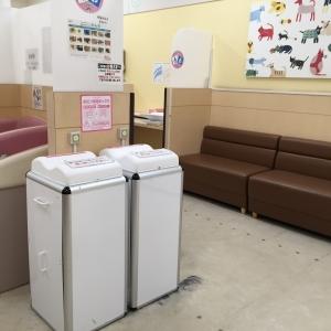 イオン品川シーサイド店(2F)の授乳室・オムツ替え台情報 画像3