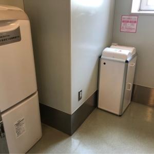 東急ハンズ 池袋店(5F)の授乳室・オムツ替え台情報 画像3