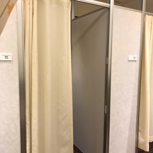 品川プリンスシネマ(1F)の授乳室・オムツ替え台情報 画像2
